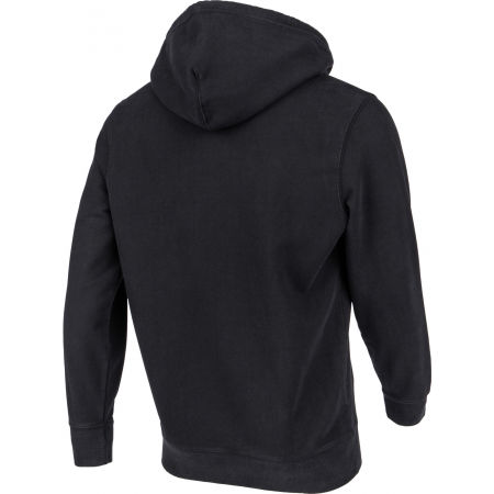 Herren Sweatshirt - Levi's NEW ORIGINAL HOODIE CORE - 3