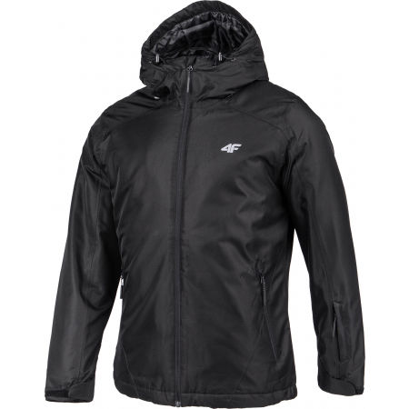 Men's ski jacket - 4F MEN´S SKI JACKET - 2