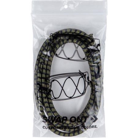 Unisex waist bag - Converse SWAP OUT SLING - 4