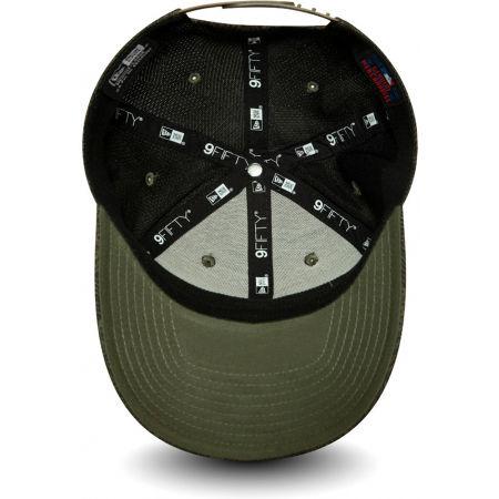 Клубна шапка с козирка - New Era 9FIFTY FLAWLESS NEW YORK YANKEES - 2