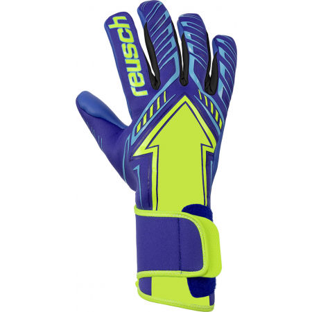 Football gloves - Reusch ARROW S1 - 1