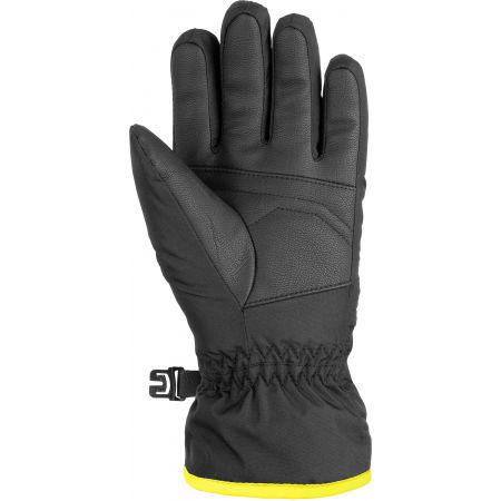 Zimní rukavice - Reusch REUSCH ALAN JUNIOR - 2