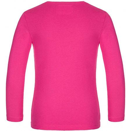 Girls' T-shirt - Loap BAMISE - 2