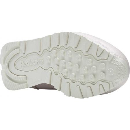 Dámská zimní obuv - Reebok CL LTHR ARCTIC BOOT - 2