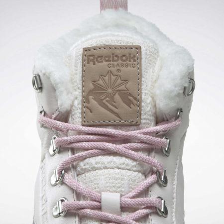 Dámská zimní obuv - Reebok CL LTHR ARCTIC BOOT - 5