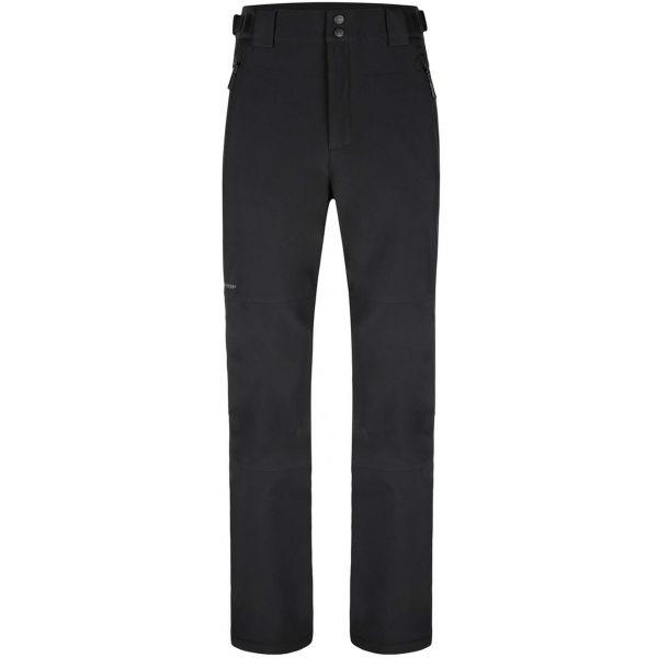 Loap LYTAR - Pánske softshellové nohavice