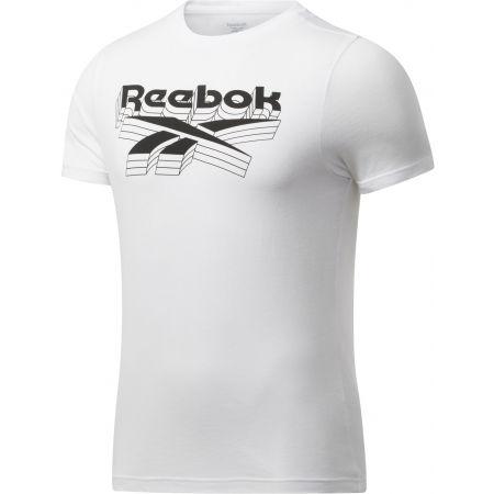 Men's T-Shirt - Reebok GS OPP TEE - 1