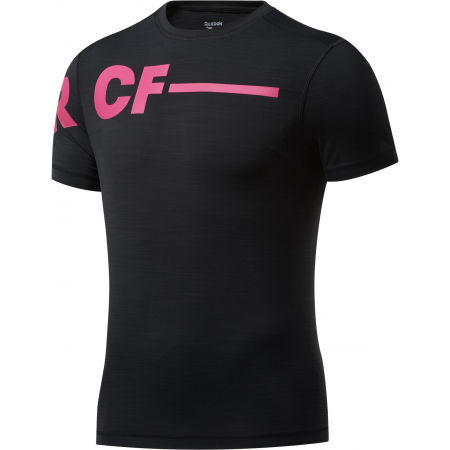 Men's T-Shirt - Reebok CF ACTIVCHILL TEE - 1
