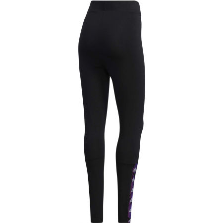 Dámské legíny - adidas WOMENS ESSENTIALS TAPE HIGH RISE TIGHT - 2
