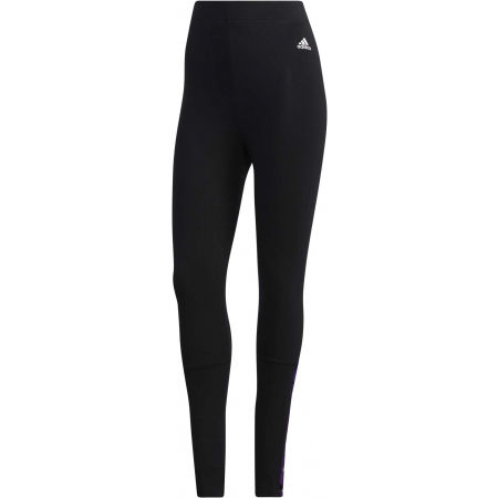 adidas WOMENS ESSENTIALS TAPE HIGH RISE TIGHT - Dámské legíny