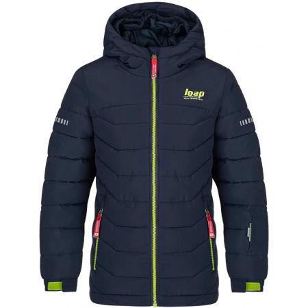 Loap FUNKO - Chlapecká lyžařská bunda