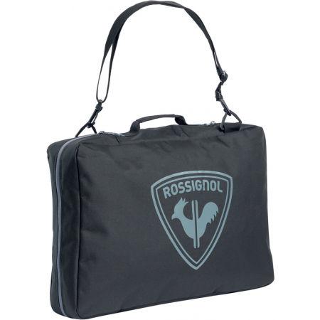 Rossignol DUAL BASIC BOOT BAG - Geantă pentru clăpari