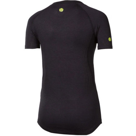 Women's functional T-shirt - Progress E NKRZ - 2