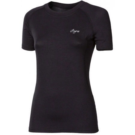 Women's functional T-shirt - Progress E NKRZ - 1