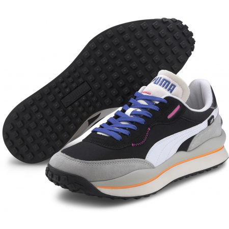 Puma STYLE RIDER PLAY ON - Women's leisure shoes