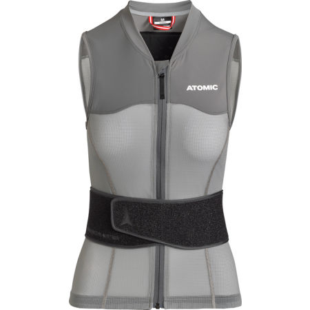 Atomic LIVE SHIELD VEST W - Women's spine protector