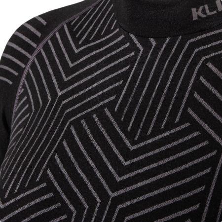 Men's thermal T-shirt - Klimatex MOUNDI - 3