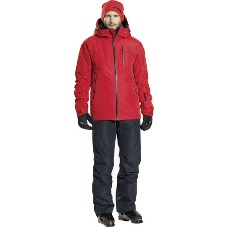Pánská lyžařská bunda - Atomic M SAVOR 2L GTX JACKET - 4