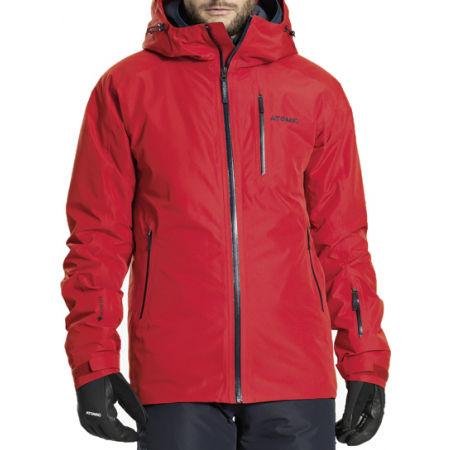 Pánská lyžařská bunda - Atomic M SAVOR 2L GTX JACKET - 3