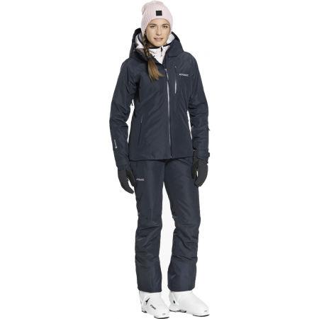 Dámské lyžařské kalhoty - Atomic W SAVOR 2L GTX PANT - 3