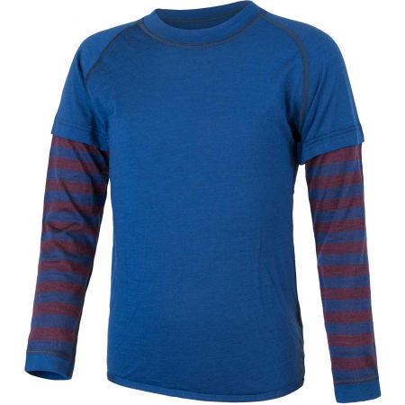 Sensor MERINO AIR PT JNR - Kids' functional T-shirt