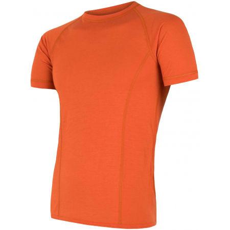 Sensor MERINO AIR - Men's functional T-shirt