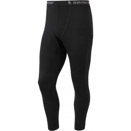 Sensor MERINO AIR - Men's tights