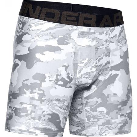 Men's boxer shorts - Under Armour TECH 6IM NOVELTY 2 PACK - 1