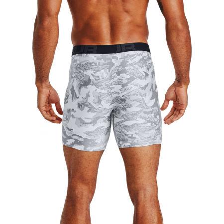 Men's boxer shorts - Under Armour TECH 6IM NOVELTY 2 PACK - 5