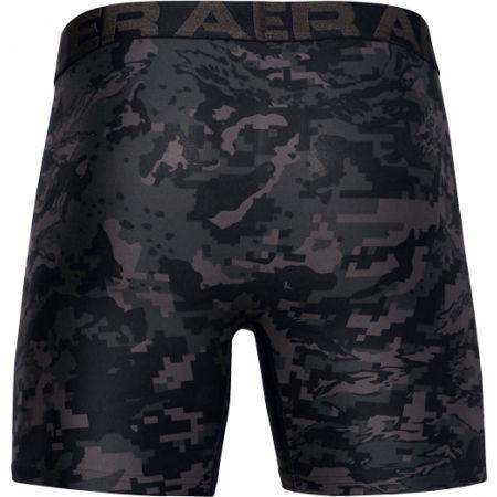 Men's boxer shorts - Under Armour TECH 6IM NOVELTY 2 PACK - 3
