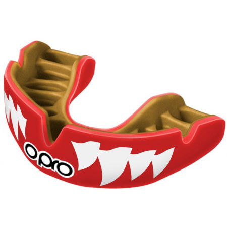 Opro POWER FIT JAWS - Mouth guard