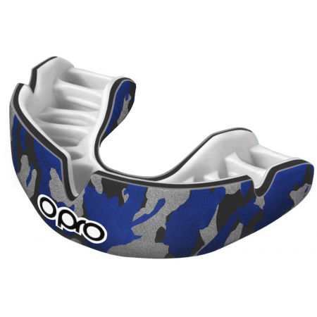 Opro POWER FIT CAMO - Mouth guard
