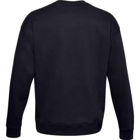 Men's sweatshirt - Under Armour RIVAL FLEECE CAMO - 2