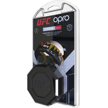 Шини за предпазване на зъбите - Opro PLATINUM UFC - 3