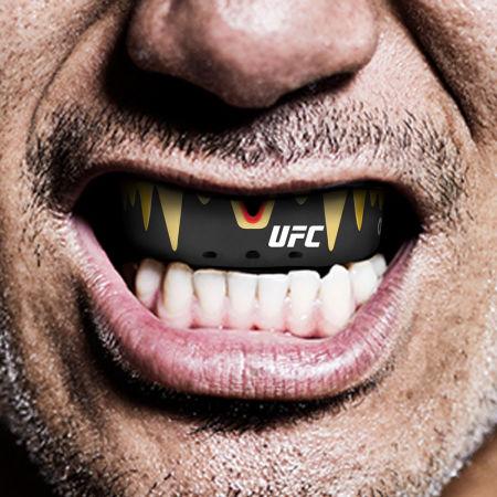 Шини за предпазване на зъбите - Opro PLATINUM UFC - 6