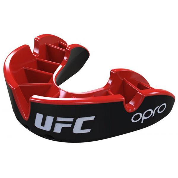 Opro SILVER UFC - Chránič zubov