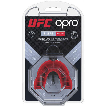 Chránič zubů - Opro SILVER UFC - 2
