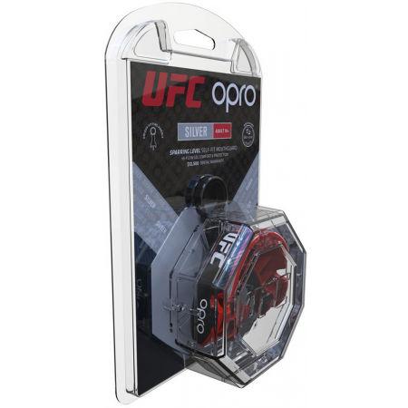 Chránič zubů - Opro SILVER UFC - 3