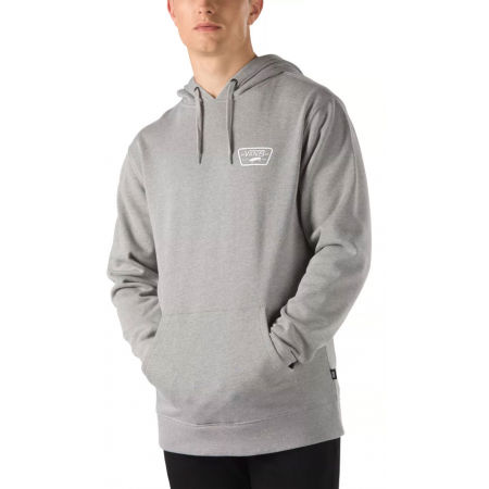 Vans MN FULL PATCHED PO II - Men's hoodie