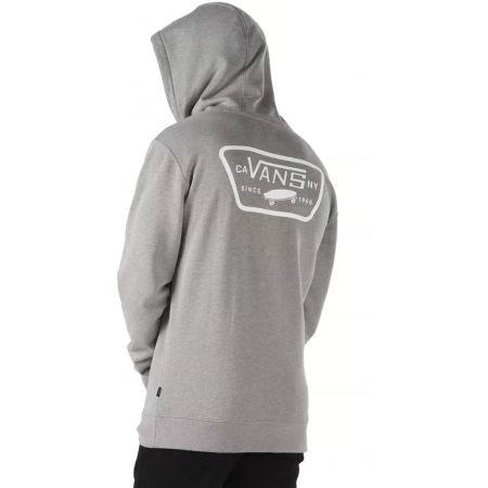 Men's hoodie - Vans MN FULL PATCHED PO II - 2
