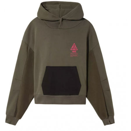 Vans WM 66 SUPPLY HOODIE - Hanorac femei