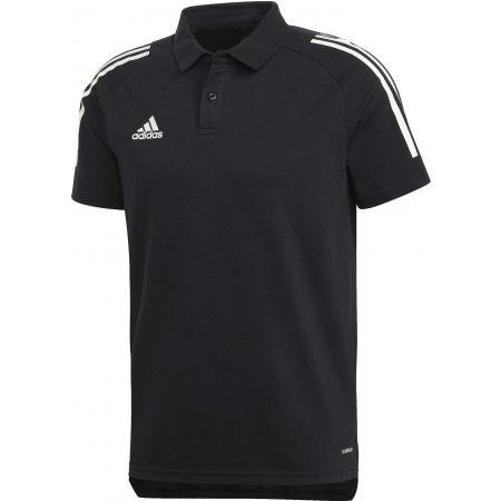 adidas CON20 POLO - Pánske tričko polo