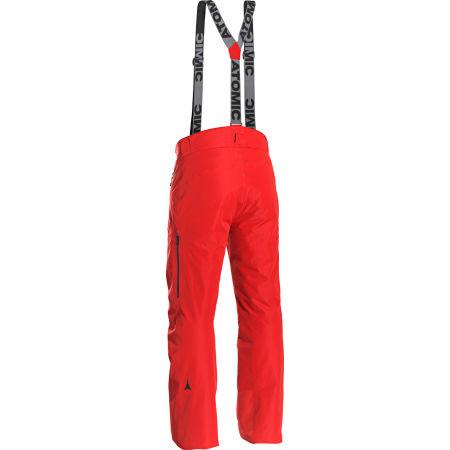 Pánské lyžařské kalhoty - Atomic M SAVOR 2L GTX PANT - 2