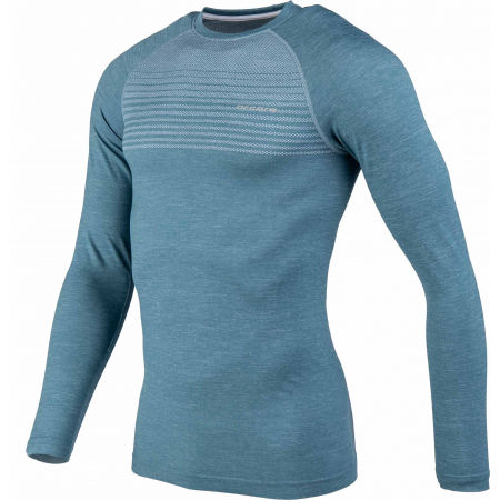 Men's functional thermal T-shirt - Arcore CRES - 2
