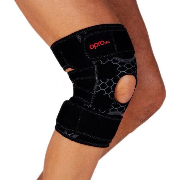 Opro NASTAVITEĽNÁ KOLENNÁ ORTÉZA OPROTEC - Ortéza na koleno