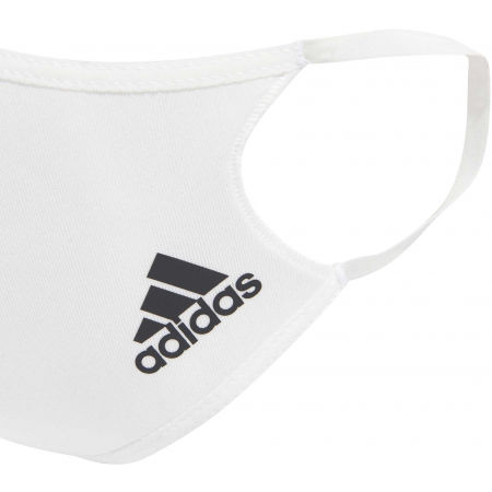 Face mask - adidas FACE COVER - 4