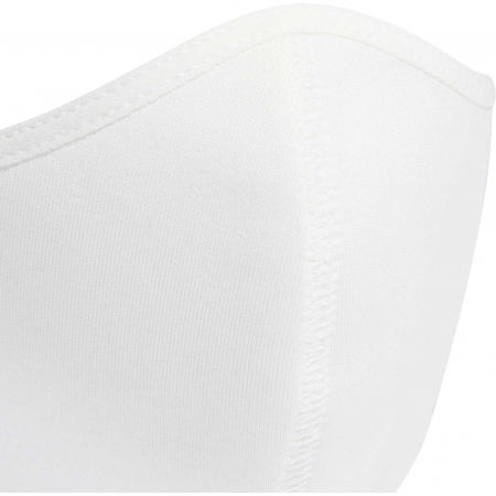 Face mask - adidas FACE COVER - 5