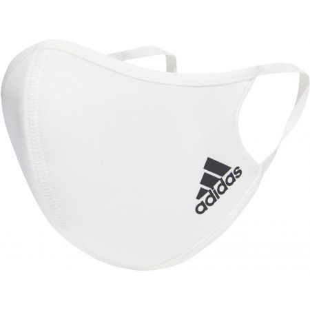 Face mask - adidas FACE COVER - 2