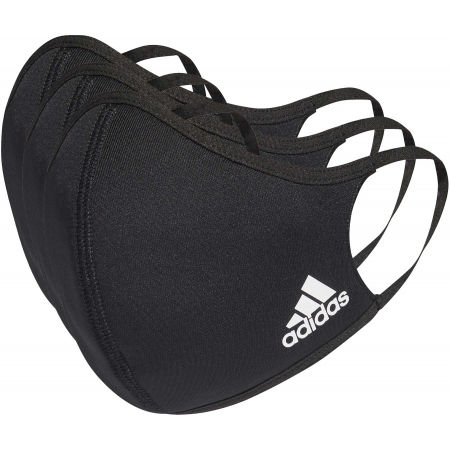 adidas FACE COVER - Rúška