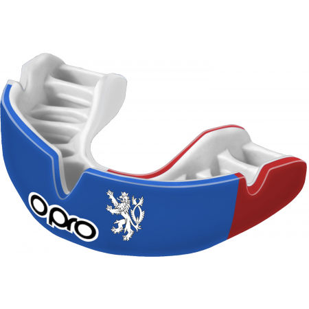 Opro POWER FIT CZ - Mouth guard